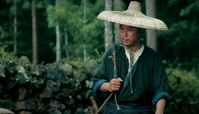 Wu Xia (Donnie Yen)
