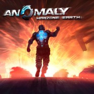 Anomaly : Warzone Earth