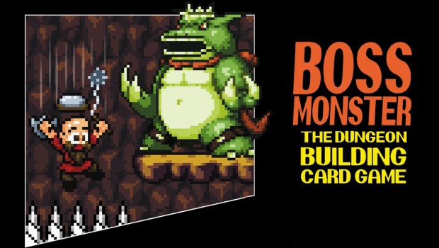 Boss Monster (Brotherwise Games)