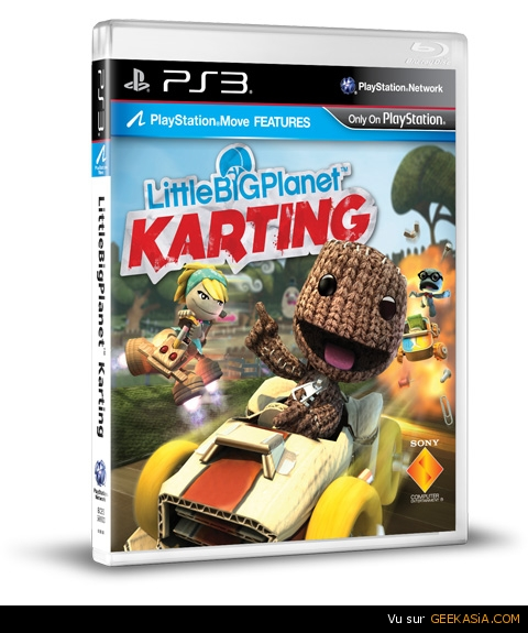 Little Big Planet (PS3)