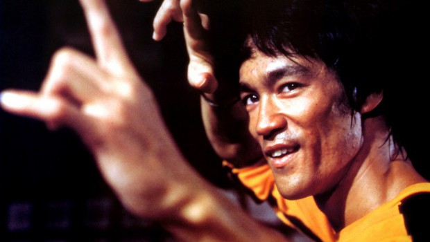 Bruce Lee (Game of Death)