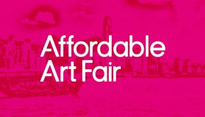 Affordable Art Fair HK
