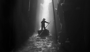 Fan Ho Hong Kong