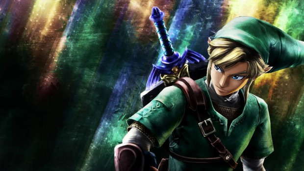 Link (Legend of Zelda)